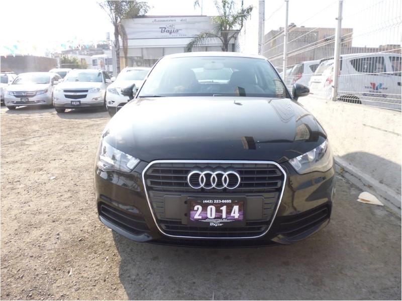 <a href='http://automotoresdelbajio.com.mx/autos/auto/573'> AUDI <br>A1 1.4T COOL</a>
