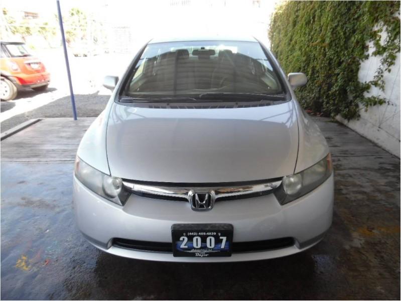 <a href='http://automotoresdelbajio.com.mx/autos/auto/497'> HONDA <br>CIVIC LX</a>